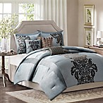 Madison Park Novak 7-Piece Comforter Set