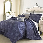 Charisma Amelia Blue Pillow Sham