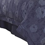 Charisma Amelia Blue Bed Skirt
