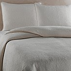 Traditions Linens Couture Coverlet in Cream