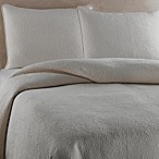 Traditions Linens Couture Coverlet in Grey