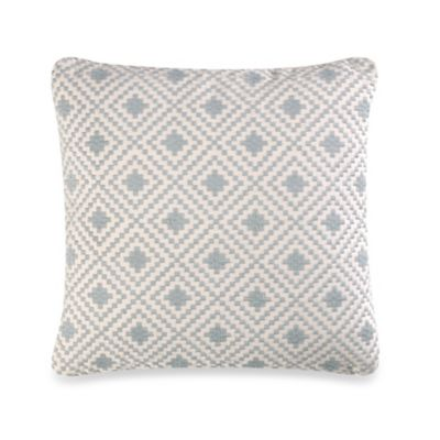 Real Simple® Camille 18-Inch Square Toss Pillow