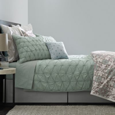 Real Simple® Camille Quilt Pillow Sham