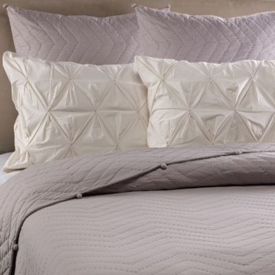 Real Simple® Jules Coverlet