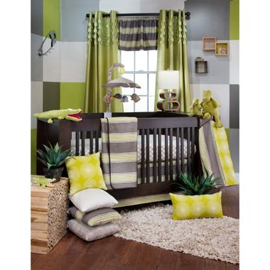 Glenna Jean 3-Piece Bedding Set