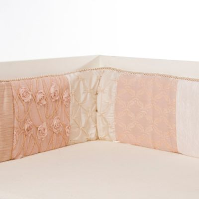 Glenna Jean Paris Bumper in Pink Multi