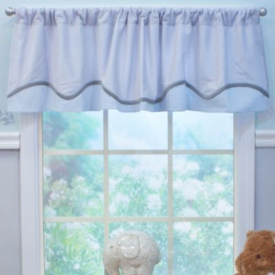 Nurture Imagination Elephant Jubilee Window Valance