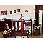 Sweet Jojo Designs Wild West Crib Bedding Collection