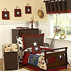 Sweet Jojo Designs Wild West 5-Piece Toddler Bedding Set