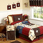 Sweet Jojo Designs Wild West Comforter Set