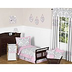 Sweet Jojo Designs Elizabeth Collection 5-Piece Toddler Bedding Set