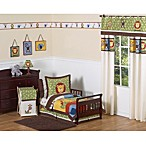 Sweet Jojo Designs Jungle Time 5-Piece Bedding Set