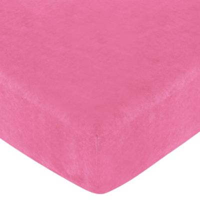 Baby Girls Crib Bedding