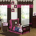 Sweet Jojo Designs Cowgirl Toddler 5-Piece Bedding Set