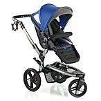 Jane® Trider Extreme All-Terrain Stroller in Azzure