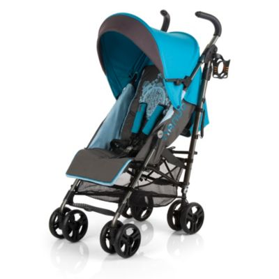 Jane® Nanuq Lightweight Umbrella Stroller in Aqua