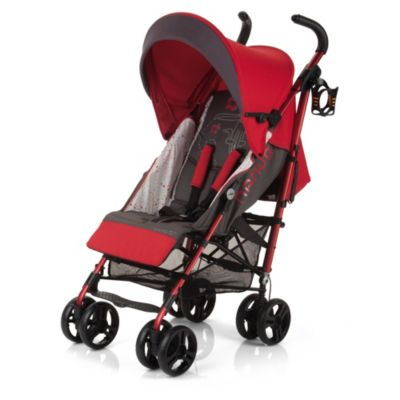Jane Nanuq Lightweight Umbrella Stroller in Cosmos