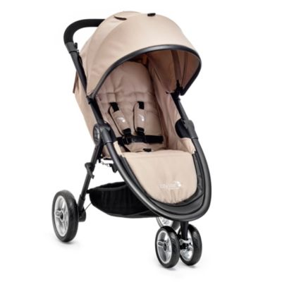 Baby Jogger® City Lite Single Stroller in Tan