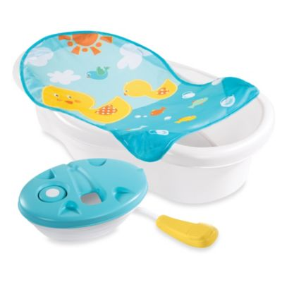Summer Infant Bath Center