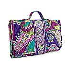 Vera Bradley Changing Pad Clutch in Heather