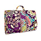 Vera Bradley Changing Pad Clutch in Plum Crazy