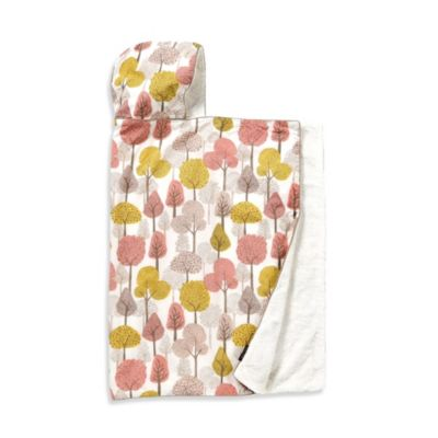 DwellStudio® Hooded Towel in Treetops