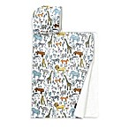 DwellStudio® Hooded Towel in Safari