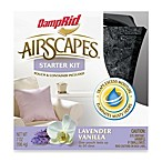 DampRid® AirScapes™ Reusable Black Marble Moisture Absorbing Container