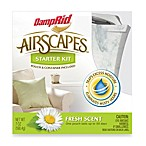 DampRid® AirScapes™ Starter Kit and 2-Count Refill in Fresh Scent