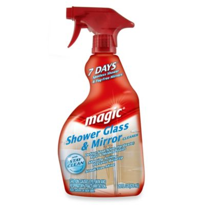 Magic Glass & Shower Cleaner