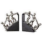 Uttermost Helping Hand Bookends