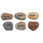 Inspirational 12-Piece Stone Set