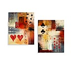 Art Poker Wall Art