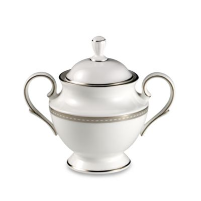Lenox® Murray Hill Sugar Bowl