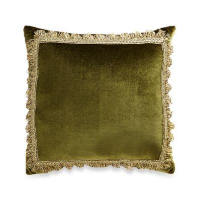 Buy Raymond Waites Fortuny Green Window Panel Pair From