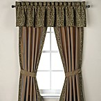 Raymond Waites Fortuny Green Window Valance
