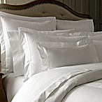 Kassatex San Marino Duvet Cover Set in White