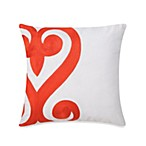 Jill Rosenwald® Newport Gate Icon Square Toss Pillow
