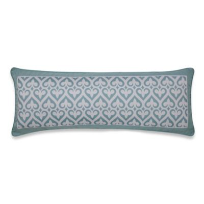 Jill Rosenwald® Newport Gate Breakfast Toss Pillow