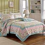 Laura Ashley® Whitley Quilt