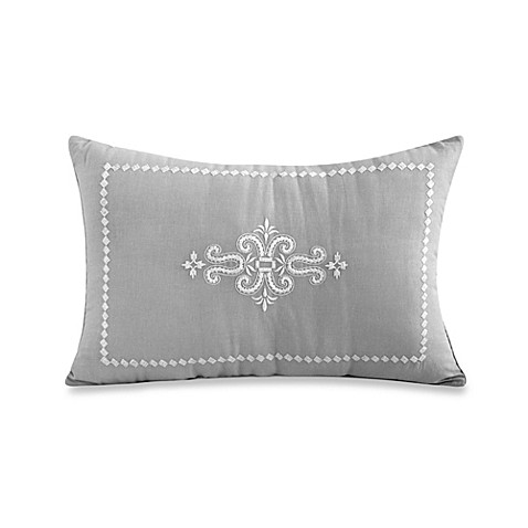 Nostalgia Home® Veranda Oblong Toss Pillow