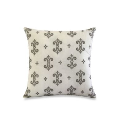 Nostalgia Home® Veranda Square Toss Pillow