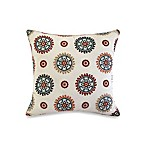 Nostalgia Home® Bukhara Square Toss Pillow