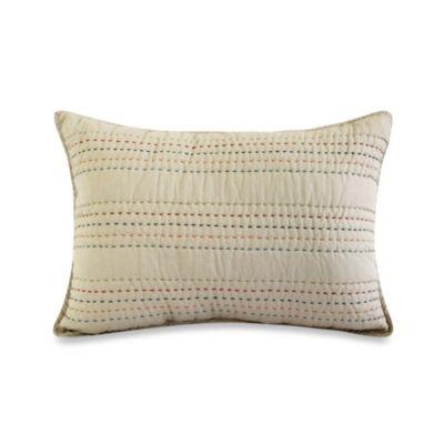 Nostalgia Home® Bukhara Oblong Throw Pillow