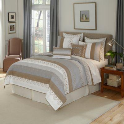 Nostalgia Home® Highland Park Twin Quilt