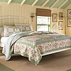 Laura Ashley® Abbot Reversible Quilt