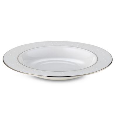 Lenox® Floral Veil Rim Soup Bowl