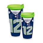 Tervis® Seattle Seahawks 12th Man Wrap Tumbler with Lid