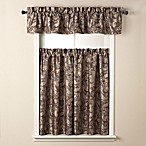 Bella Window Curtain Tier Pairs and Valance