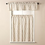 Wellington Window Curtain Tier Pairs and Valance